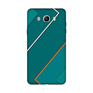 Super Cases Back Cover For Samsung Galaxy J7 (Multicolor)