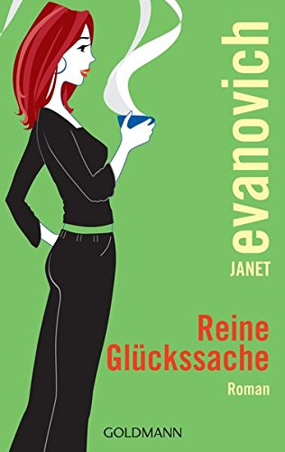 Buchcover Reine Glückssache: Ein Stephanie-Plum-Roman (Stephanie-Plum-Romane, Band 9)