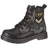 Polaris 82.510550.P bot Erkek Çocuk Moda Ayakkabılar