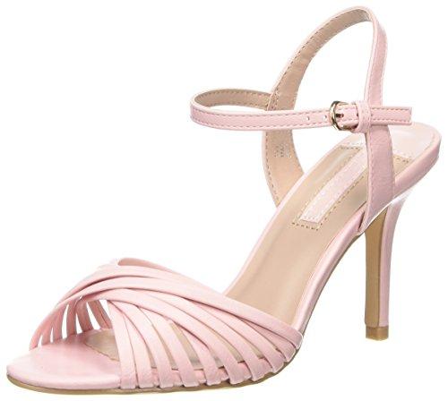 dorothy-perkins-womens-spiral-heeled-open-toe-sandals-pink-blush-7-uk-41-eu