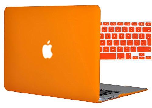 2in-1in-gomma-opaca-cover-rigida-morbida-e-liscia-al-tatto-per-macbook-air-133-orange-eu-uk-keyboard