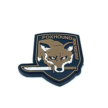 Foxhound Grupo Fuerza...
