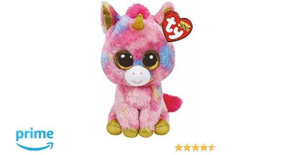 Alaska Stuffed Animals, Ty Beanie Boo Fantasia 6