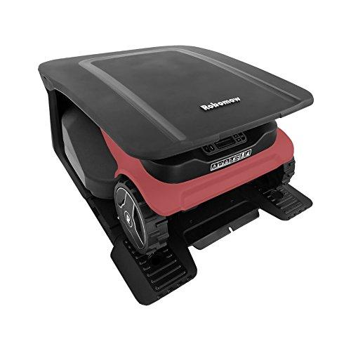 robomow robohomes: proteggi e mantiene il tuo robot pulito.