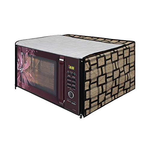 Dream Care Microwave Oven Cover for IFB, 23 L