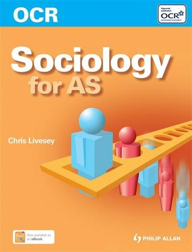 OCR AS Sociology