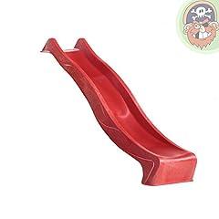 Gartenpirat® 230 cm rot für