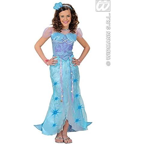 Sirena Childrens Disfraz - Grande - 158cm