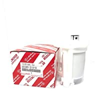 FUEL FILTER, TOYOTA COROLLA ORIGINAL FROM 2007/2001