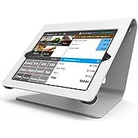 Compulocks Nollie POS Ständer/Kiosk für iPad Mini, Schwarz (250mnposb) weiß weiß