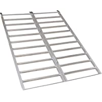 Rampa di Carico alluminio per moto & quad-bi-fold-ramp-mudramp4871