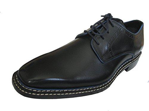 monsieur-chaussures-de-qualite-avec-cousu-goodyear-welted-oxford-en-cuir-de-veau-poli-handmade-black