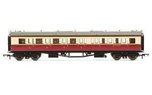 Hornby R4687A BR Collett Coach Corridor Compuesto LH