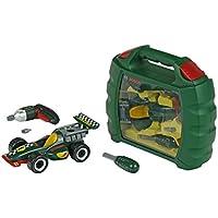 Grand Prix 'klein 8375–Imitation Game–Bosch Case With Ixolino Driver