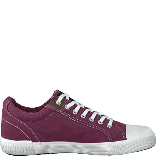 s.Oliver Herren 13613 Sneakers Bordeaux