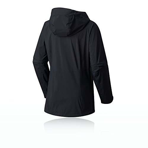 Mountain Hardwear Women's ThunderShadow Veste - AW17 Black