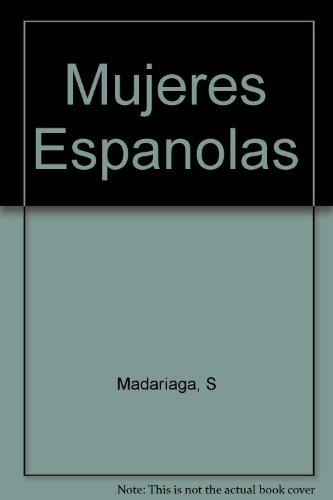 Mujeres Espanolas