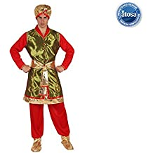 Desconocido Disfraz de hindú para hombre