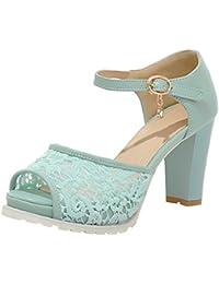 Artfaerie 17A22560*WS*B-1 - Punta Abierta Mujer  Zapatos de moda en línea Obtenga el mejor descuento de venta caliente-Descuento más grande