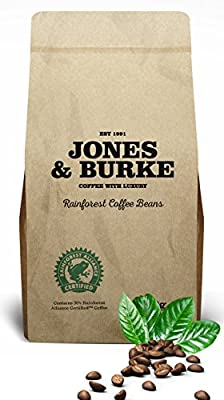 ★ #1 RATED Coffee Beans 500g ★ THE PUREST & FRESHEST ON MARKET - A Fresh & Exciting MEDIUM ROAST Coffee Beans Blend ★ 55 DELICIOUS SERVINGS In Every Bag ★ Grown & Harvested From THE HEART OF ETHIOPIA ★ Our Coffee Blend Delivers A TRULY UNIQUE AR