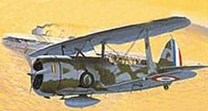 Heller 80285  - Curtiss Helldiver importado de Alemania