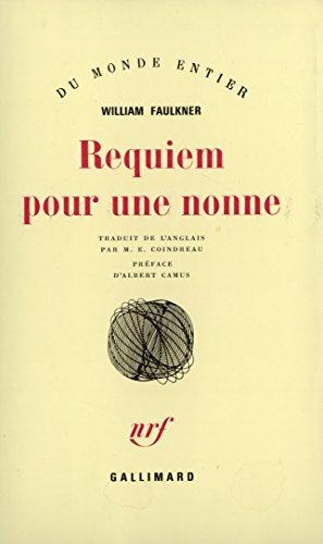 Requiem Pour Une Nonne [Pdf/ePub] eBook