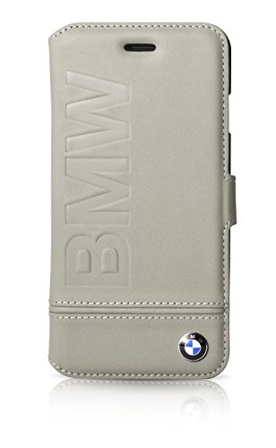 bmw-signature-collection-etui-en-cuir-pour-iphone-6-6s-taupe