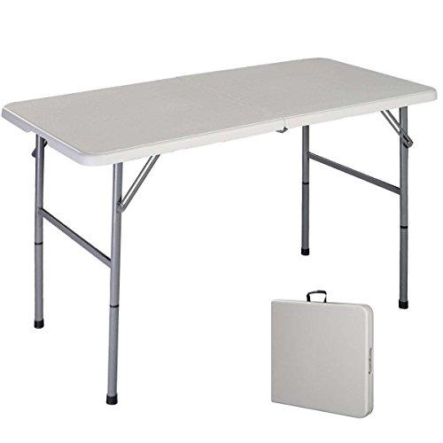 Klapptisch Campingtisch Biertisch Koffertisch Esstisch Tisch klappbar Gartentisch Balkontisch (S)