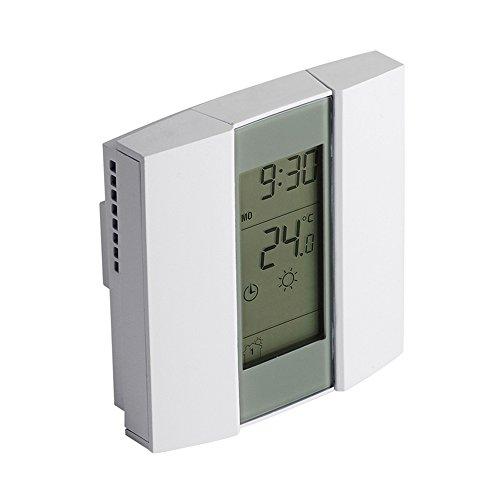 Aube TH232 - Termostato para calefacción eléctrica