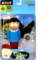 South Park Mrs Cartman Action Figure