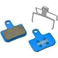 Elvedes 1 par Organic Avid DB1/DB3 y SRAM Level T/Level TL Pastillas