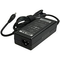 GPH - Alimentatore di rete con adattatore AC, per Samsung Notebook NP-R519, NP-R520, NP-R522, R510, R519, R520, R50, R40, R41, R45