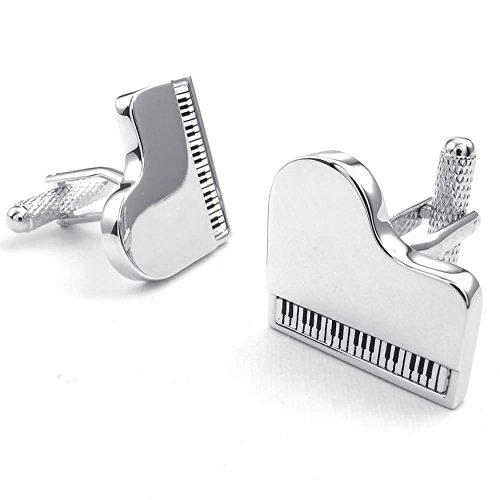 anazoz-fashion-jewelry-simple-personality-rhodium-plated-mens-cufflinks-shirts-wedding-piano-1-pair-