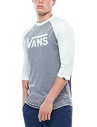 Vans Men's Classic Raglan T-Shirt