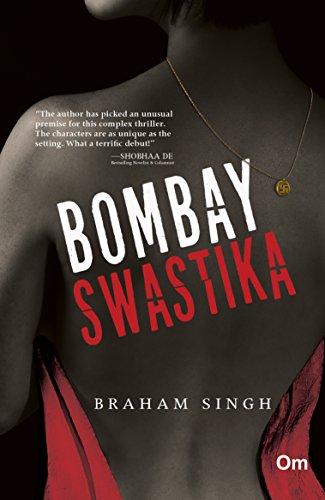Bombay Swastika (English Edition) eBook: Singh Braham: Amazon.es ...