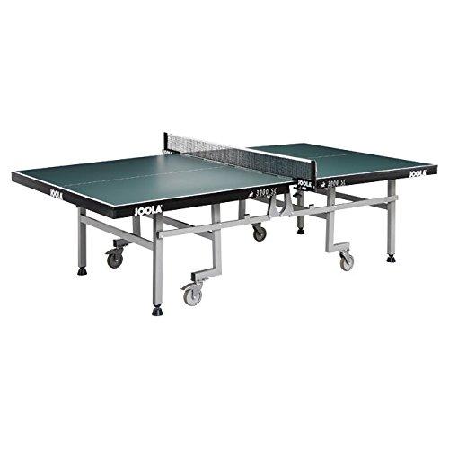 Tischtennistisch JOOLA 3000 SC Farbe grüne Spielfläche -