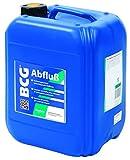autosigillante BCG Abfluß (5 litro)
