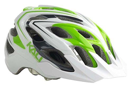 Kali MTB Chakra Plus - Casco para bicicleta de montaña, color multicolor , talla S ( 54 - 58 cm ) ,talla S ( 54 - 58 cm )