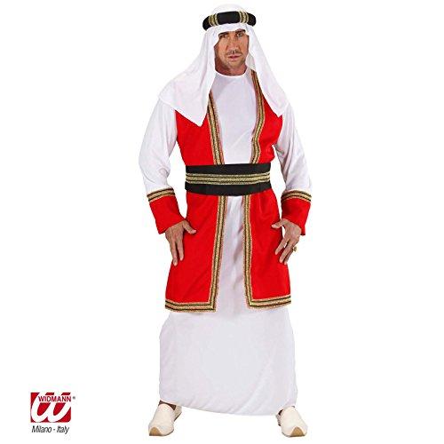 Beduinen Kostüm - Unbekannt Aptafêtes-cs922623/XL-Kostüm Prince arabischen-Größe