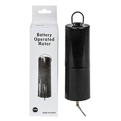 Batteriebetriebener Wind-Spinner-Motor 30U/min