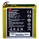 batería acumulador para Huawei HB4Q1HV Ascend P1 U9200, T9200, Ascend D1 U9500 Li-ion