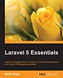 Image de Laravel 5 Essentials