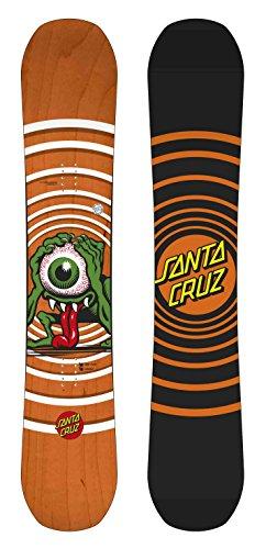 Santa Cruz Snowboard 2017-eyegore-150cm