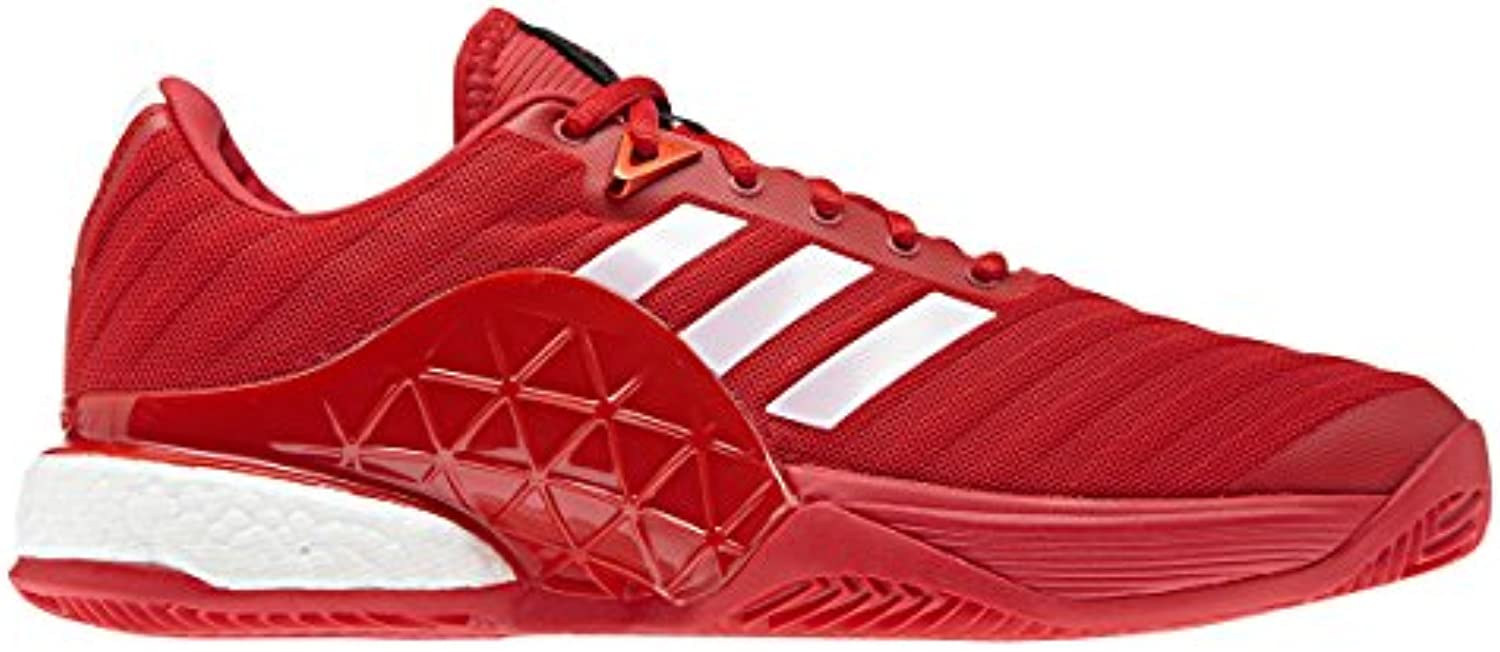Adidas Barricade Boost Clay Men FS18 Gr. 42 2/3
