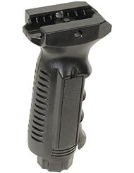 Swiss Arms Poignée vertical avec emplacement pour batterie