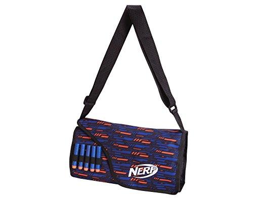 Nerf - 11502 - Elite Dart Und Magazin Transport Tasche