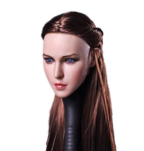 OBEST-NIU-16-Scala-Testa-Headsculpt-per-HT-VERYCOOL-TTL-Hottoy-Play-PHICEN-Action-Figure-Corpo-D009-A