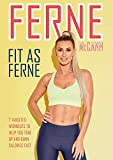 Picture of Fit as Ferne [DVD] [2018]
