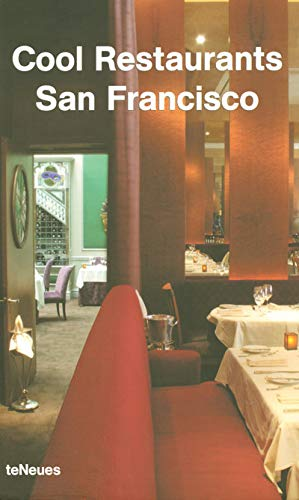 Cool restaurants San Francisco