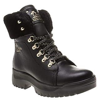 Panama Jack Helsinki Igloo Boots Black 6